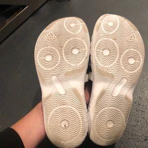 adidas Shoes - Men's cloud foam adidas slides
